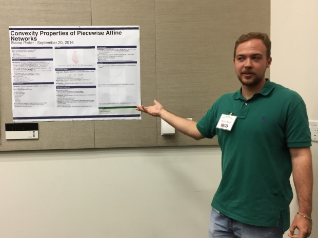 Poster Session 30