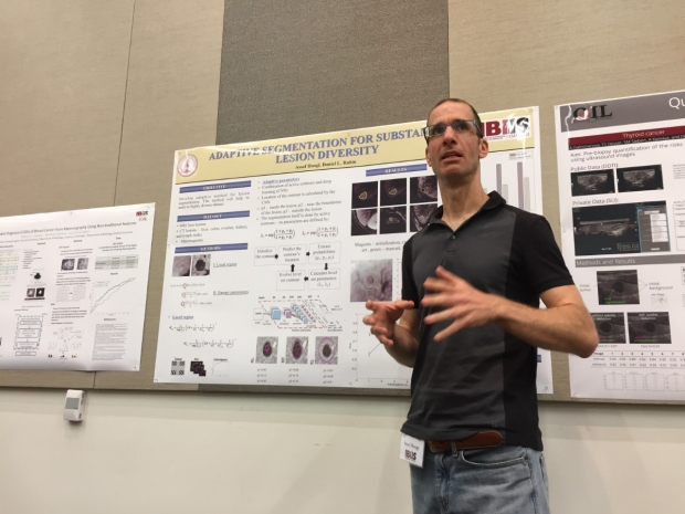 Poster Session 21