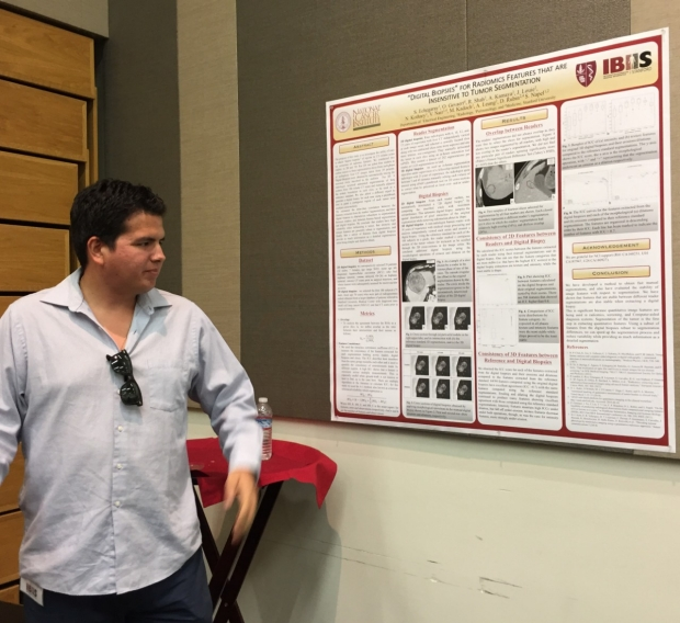 Poster Session 17