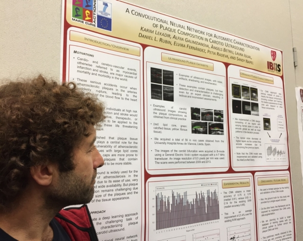 Poster Session 16