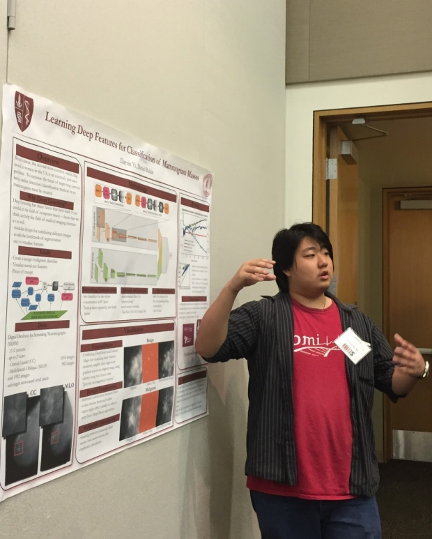 Poster Session 15