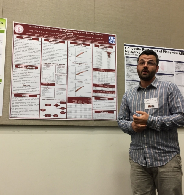 Poster Session 29