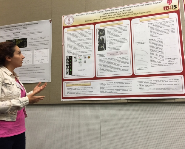 Poster Session 26