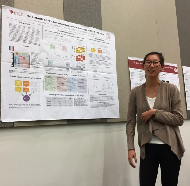 Poster Session 23