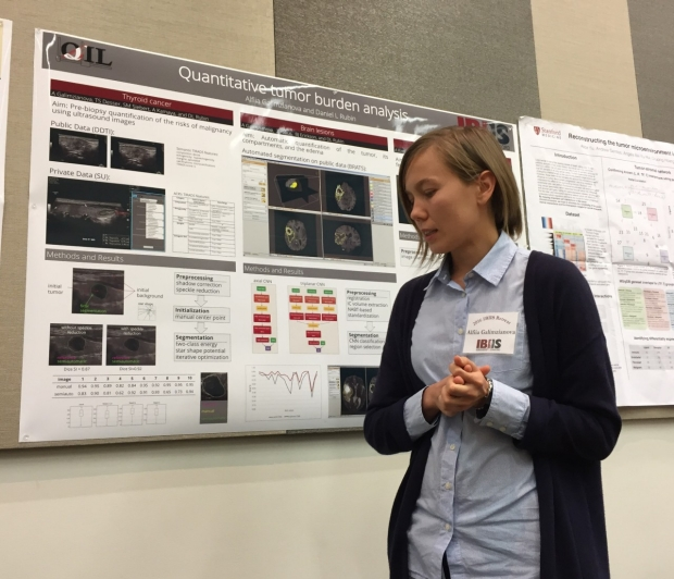 Poster Session 22