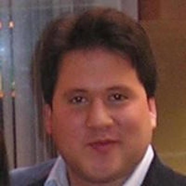 Diego Munoz