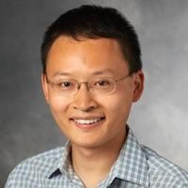 James Zou, PhD