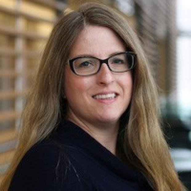 Amber Simpson, PhD