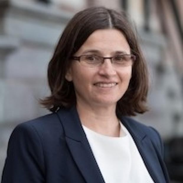 Ivana Isgum, PhD