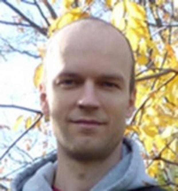 Andriy Fedorov, PhD