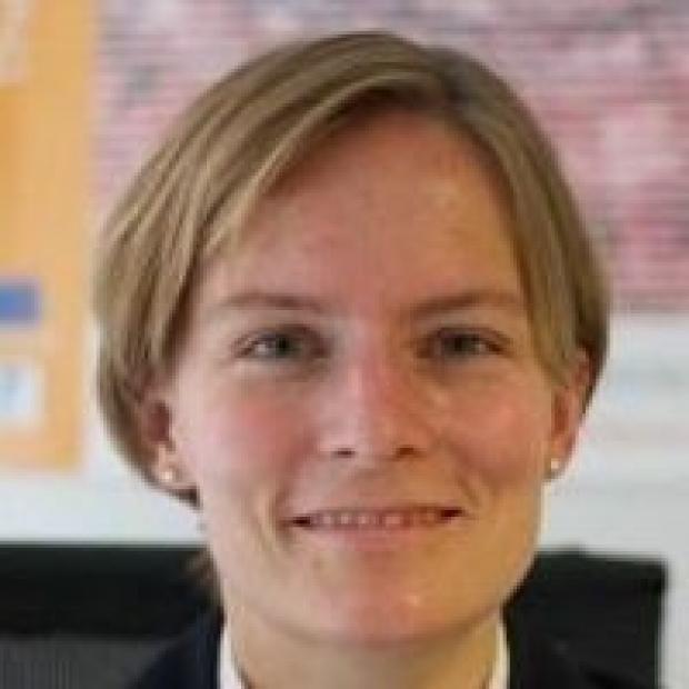 Daniela Thorwarth