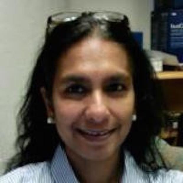 Jayashree Kalpathy-Cramer