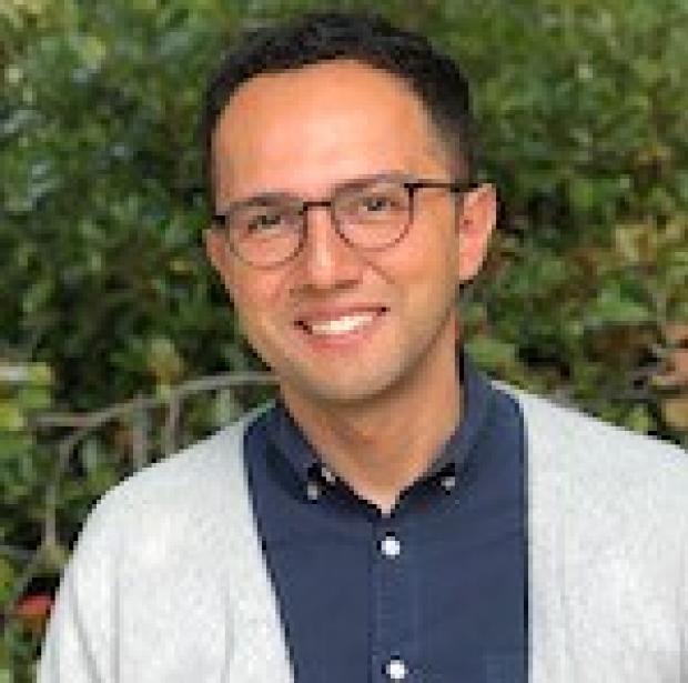 Ahmed El Kaffas